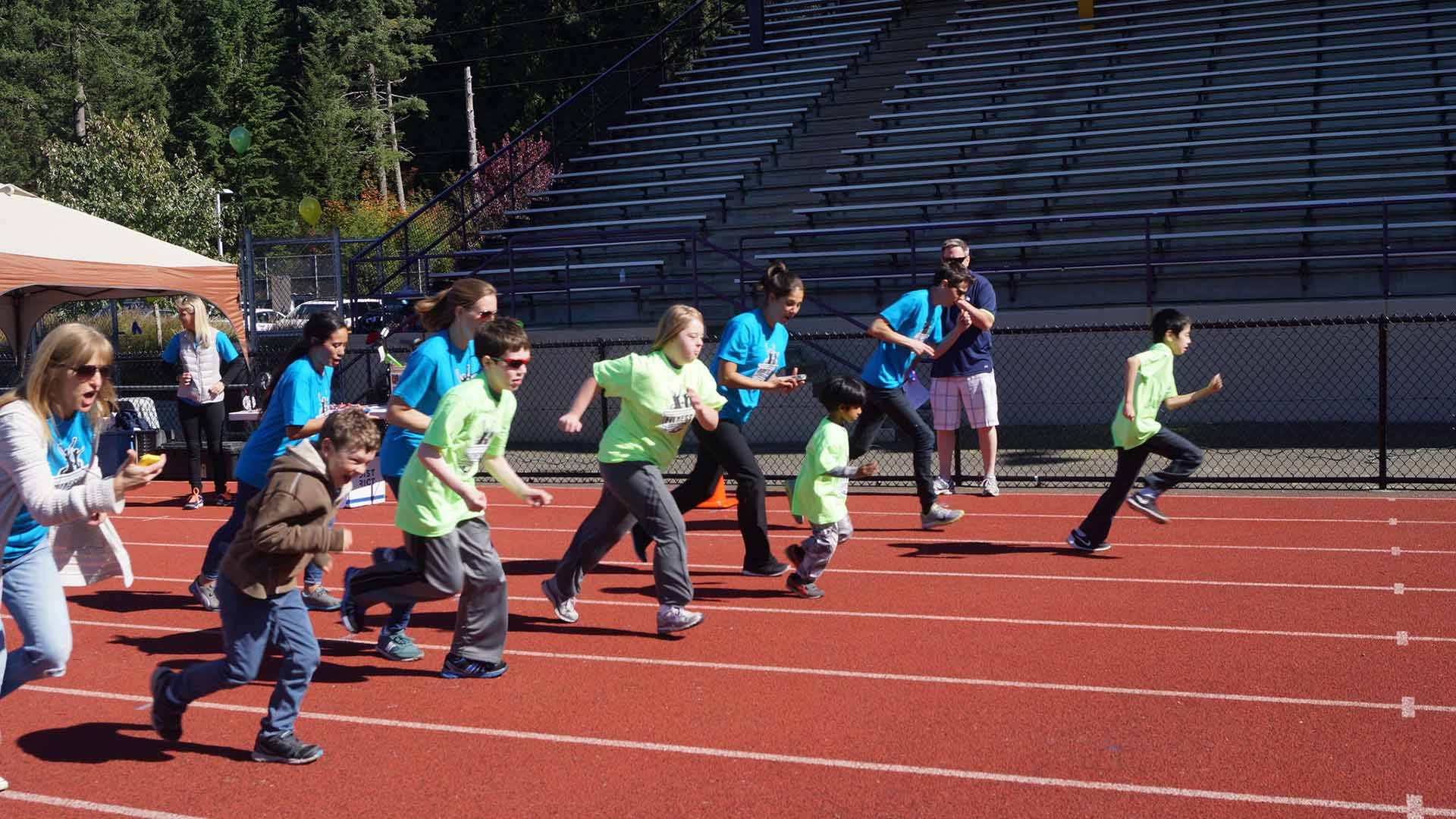 Experience Fitness Project Recap Life Enrichment Options™