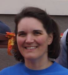 Becky Gordon
