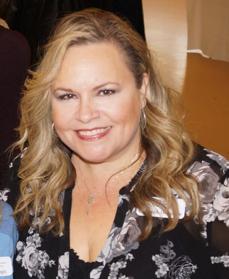 Deborah Donahoe