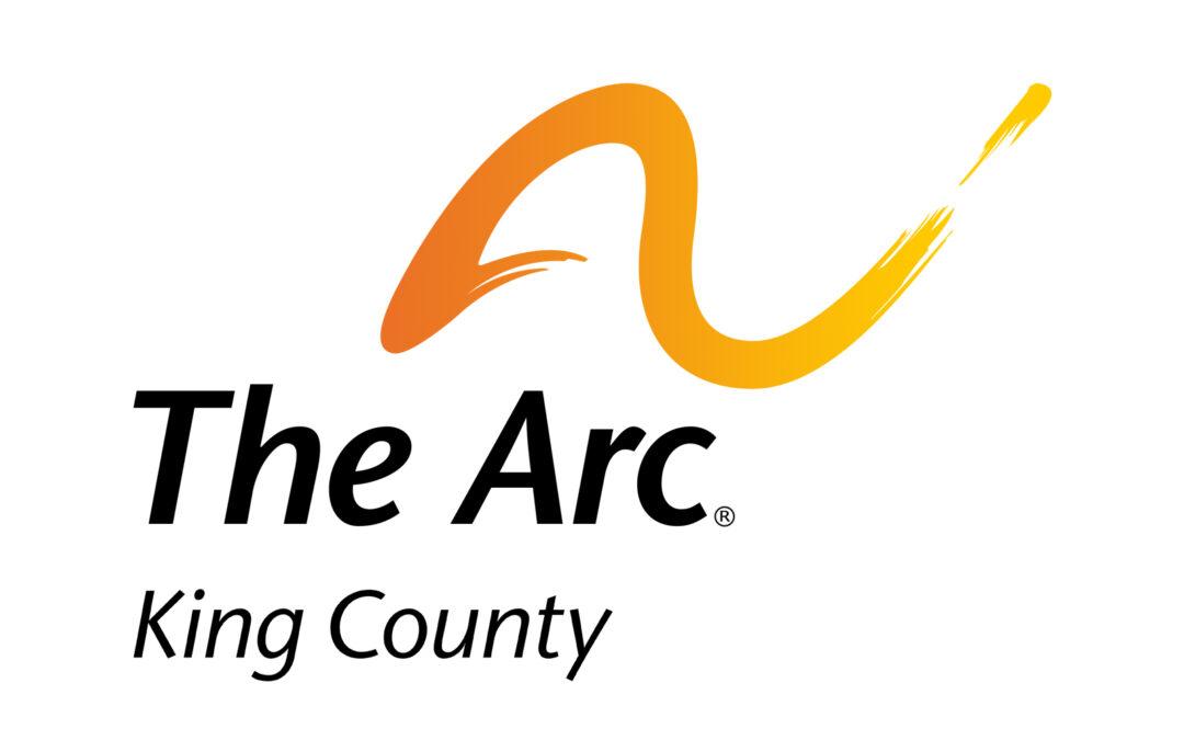 The Arc of King County Calendar